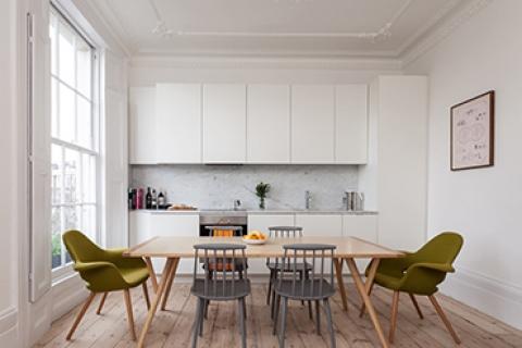 Phát hiện thú vị về phong cách thiết kế nội thất đẹp mới nhất năm 2017 10
