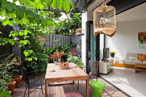 Phát hiện thú vị về phong cách thiết kế nội thất đẹp mới nhất năm 2017 6